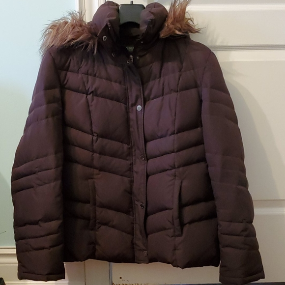 Kenneth Cole Winter Jacket